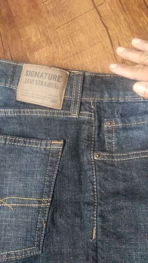 Levis Blue Jeans for Sale in Dallas, TX