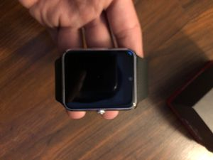 Smart watch for Sale in Rock Cave, WV
