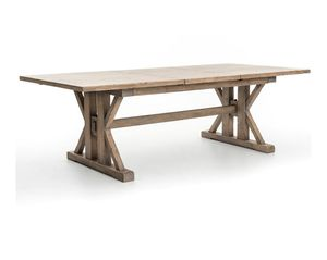 Tuscan Spring Extension Dining Table for Sale in East Los Angeles, CA