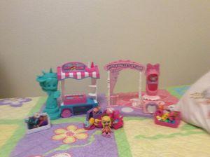 Shopkins toys all for $20 for Sale in Miami, FL