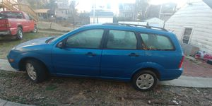 2007 Ford Focus for Sale in Washington, DC