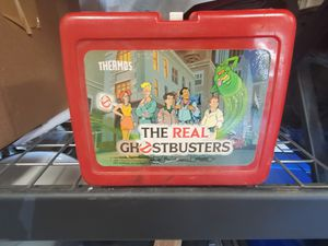Ghostbusters lunch box for Sale in West Covina, CA