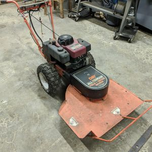 DR ALL-TERRAIN Field and Brush Mower for Sale in Auburn, WA