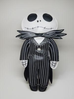 Nightmare Before Christmas: Jack Skellington Vinyl Plush for Sale in Phoenix, AZ