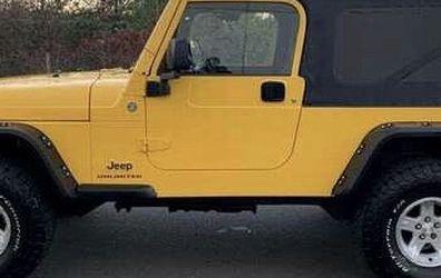 2006 Jeep Wrangler for Sale in West Sacramento,  CA