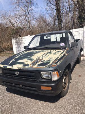 1994 Toyota Pickup for Sale in Camden, NJ