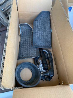 Late 80 Volkswagen vanagon parts for Sale in Ramona, CA