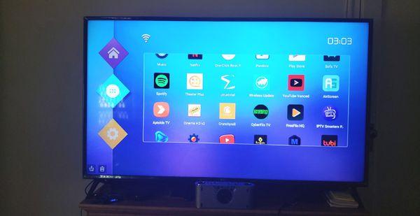 2020 X88 PRO Android 10 RK3318 TV Box 4GB 32GB Wifi 4K H.265