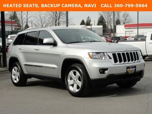 2011 Jeep Grand Cherokee for Sale in Monroe, WA