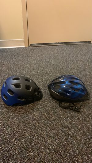 Bell and Schwinn Bike Helmet for Sale in Upper Marlboro, MD