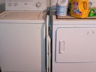Washer And Dryer for Sale in Hesperia,  CA