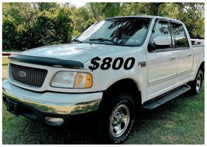 ✳Owner 2OO2 Ford F-150 at $8OO TODAY'S✳ for Sale in Portland, OR