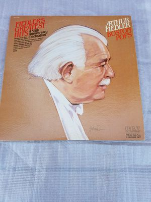 Fiddlers Greatest Hits , Boston Pops for Sale in Timberville, VA