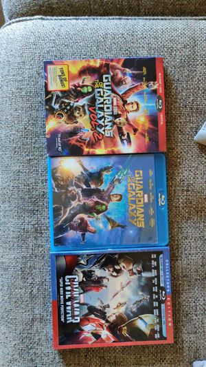 Blu Ray movies for Sale in Pomona, CA
