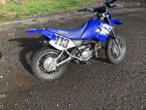 2006 Yamaha TTR90 for Sale in Olympia, WA