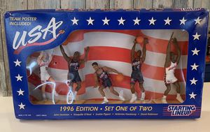 Starting Line up USA DREAM TEAM set 2 for Sale in Durham, NC