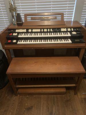 60's model Wurlitzer Organ for Sale in The Colony, TX