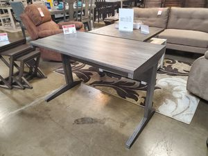 Student Desk, Distressed Grey for Sale in Tustin, CA