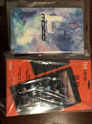 BNIB Fire HD 10 tablet 32GB amazon for Sale in Denver, CO