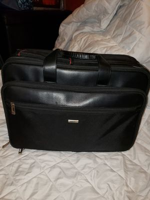 Briefcase/bag for Sale in Sunbury, OH
