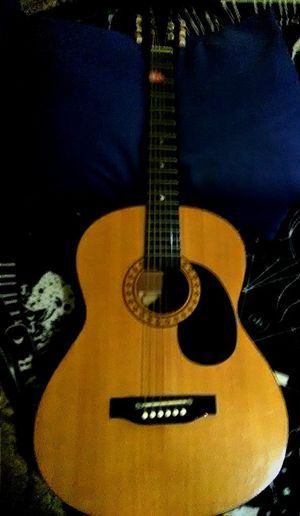 Hohner acoustic guitar for Sale in St. Louis, MO