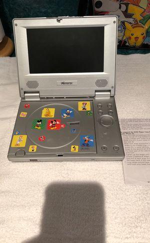 Portable DVD Player Memorex for Sale in Miami, FL