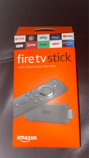 Amazon Firestick for Sale in Allen Park, MI