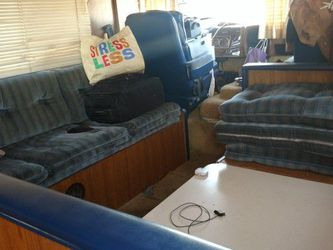 1983 Chevy Motorhome Full Loaded Must See Not Registered for Sale in Hacienda Heights,  CA