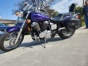 Honda Shadow Motorcycle for Sale in Fresno, CA