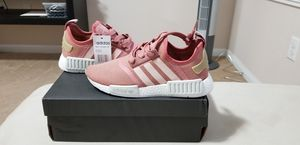 Adidas Runner NMD Womens Pink Shoes for Sale in Mount Prospect, IL