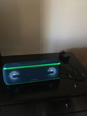 SONY SRS-XB41 BLUETOOTH for Sale in Raleigh, NC