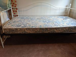 Trundle bed - twin for Sale in Hillsboro, OR