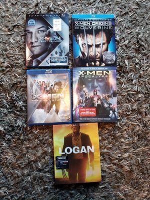 X-Men for Sale in La Puente, CA