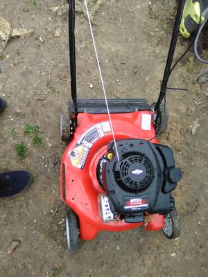 Briggs and Stratton quick start 300 125cc for Sale in Austin, TX