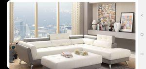 Sectional sofa,sofa,sala for Sale in Compton, CA