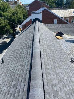 ROOF DONE RIGHT for Sale in Springfield,  VA