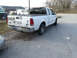 2000 Ford f150 for Sale in St. Louis, MO