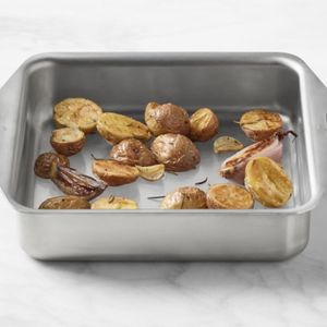 """All-Clad d3 Stainless-Steel 8"""" Square Ovenware Baking Pan NIB Retail $119 for Sale in Alexandria, VA"""