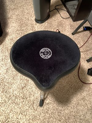 Roc-N-Soc Drum Throne for Sale in Santa Clarita, CA