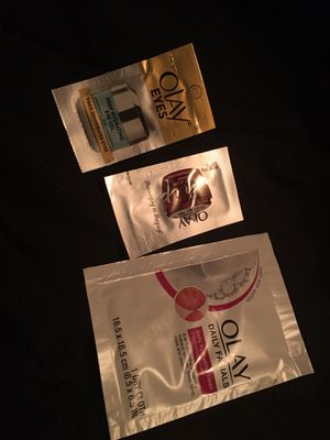 Olay Makeup/Face Mask for Sale in Philadelphia, PA