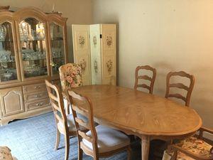 Stanley Villa Dining Room for Sale for sale  Brick, NJ
