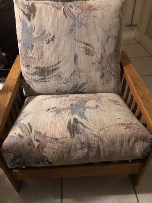 Futon chair for Sale in Cocoa, FL