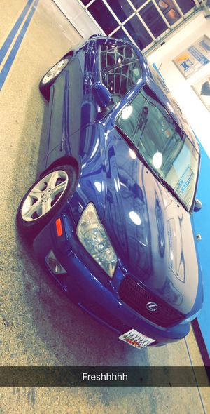 01 Lexus IS300 for Sale in Gaithersburg, MD