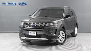 2017 Ford Explorer for Sale in Buena Park, CA