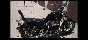 Harley Davidson Motorcycle (Moto) for Sale in Long Beach, CA