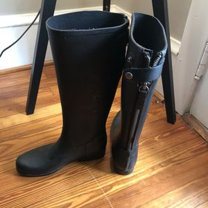 Rain Boots Women's for Sale in Ambler, PA