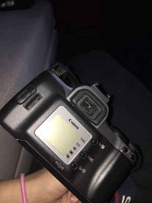 Canon eos rebel k2 for Sale in Las Vegas, NV