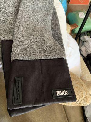 Bark brand dog walker scarf for Sale in Ballwin, MO