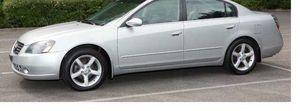 Nissan Altima 3.5L SE 2005 for Sale in Chesterfield, VA