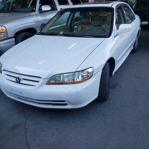 2001 honda accord for Sale in Vernon, CA